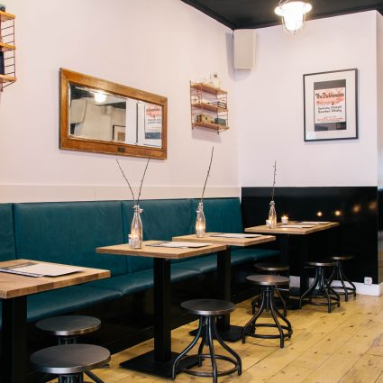 Door 74 amsterdam cocktail week for Door 74 amsterdam